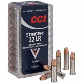CCI Stinger 1000 stuks