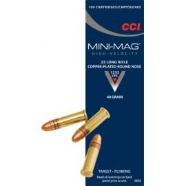 CCI Minimag 100 stuks