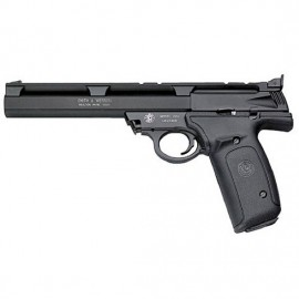 Smith & Wesson 22A Black