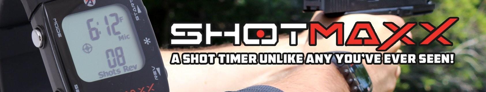 Shotmaxx